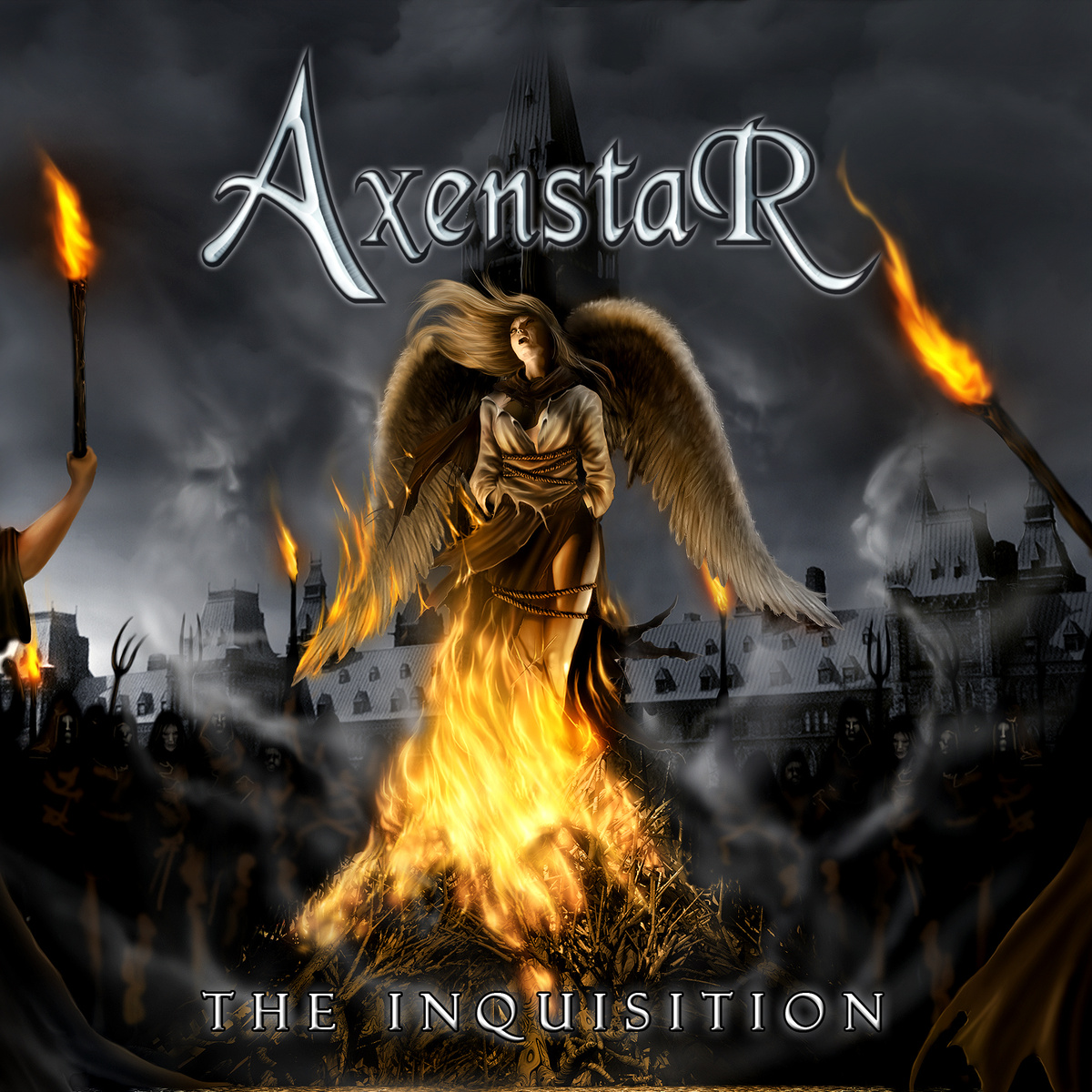 The Inquisition Axenstar